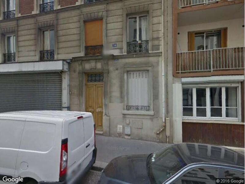 location de parking paris 15 50 rue de dantzig. Black Bedroom Furniture Sets. Home Design Ideas