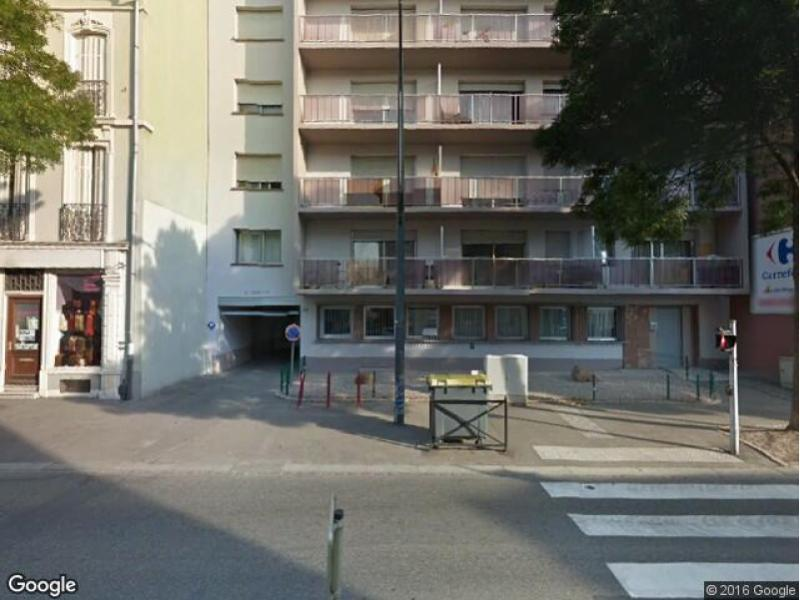Location de parking - Mulhouse - Nordfeld Est