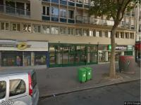 Location parking avenue du maine paris garage parking for Garage avenue du maine