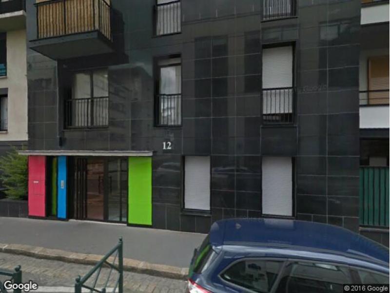 place de parking louer asni res sur seine 12 rue des fr res chausson. Black Bedroom Furniture Sets. Home Design Ideas
