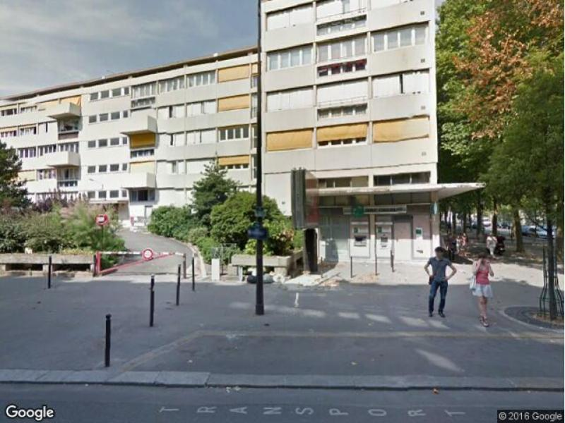 Place de parking à louer - Paris 75013 - 2 Rue Vergniaud, 75013 Paris, France - 90 euros