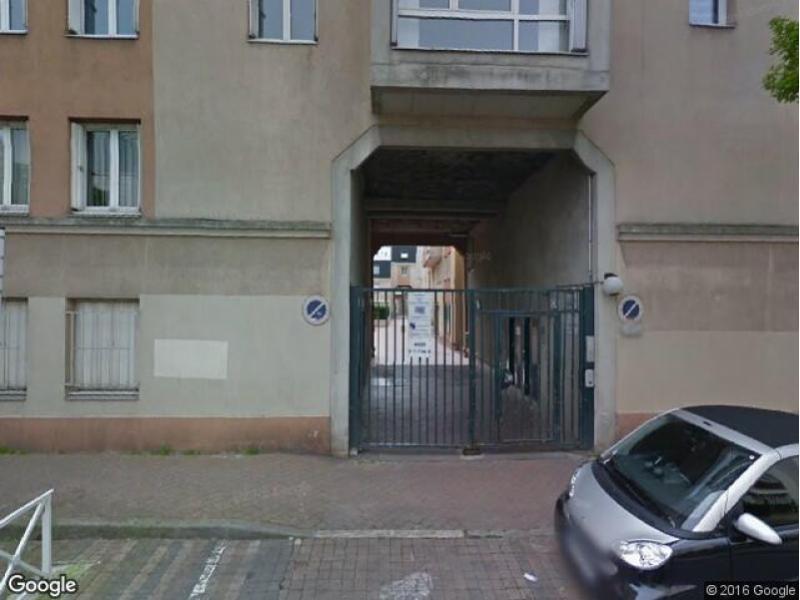 Place de parking louer montrouge 92120 mairie porte d 39 orl ans - Parking porte d orleans paris ...