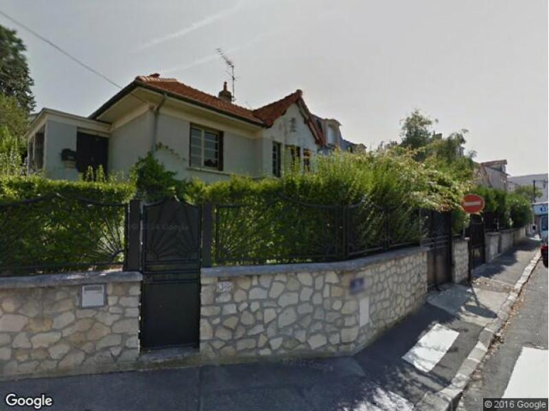 parking vendre fontenay sous bois boulevard des 2 communes. Black Bedroom Furniture Sets. Home Design Ideas