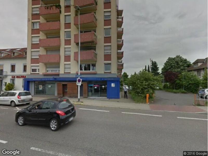 parking louer strasbourg cronenbourg est centre ouest. Black Bedroom Furniture Sets. Home Design Ideas