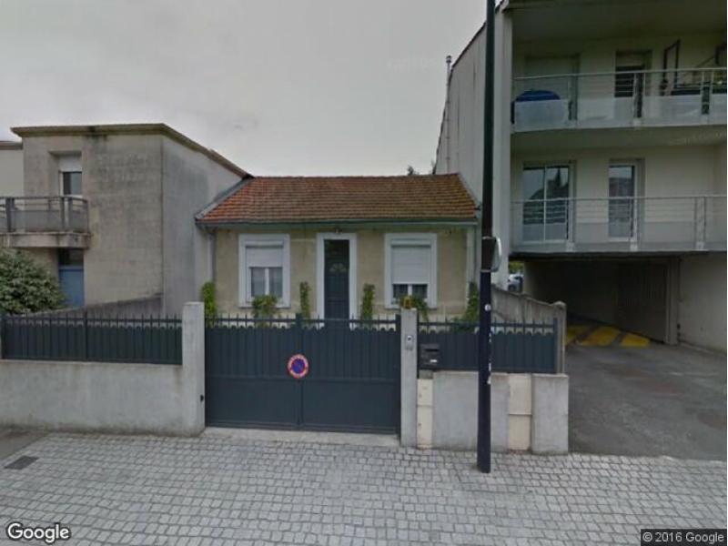 Place de parking louer bordeaux chu pellegrin ch perrens - Garage a louer bordeaux ...