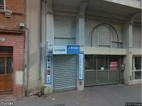 Location parking quartier belfort toulouse garage for Louer garage toulouse