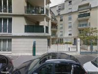 Location parking rue leibniz paris garage parking box for Garage paris 18e