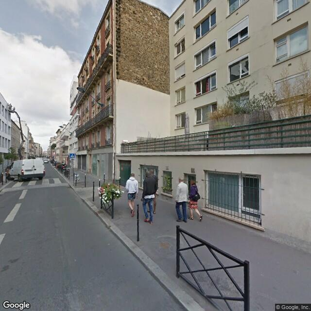 place de parking louer clichy 38 rue de paris. Black Bedroom Furniture Sets. Home Design Ideas