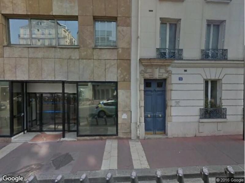 Levallois-Perret - Villiers-L. Michel - Location de place de parking