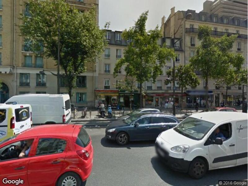 Place de parking à louer - Paris 75013 -  - 80 euros - Avenue d'Italie, 75013 Paris, France