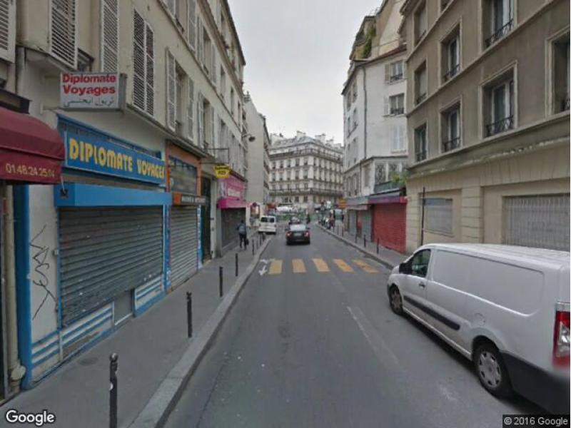 Location de box - Paris 10 - Porte Saint-Denis