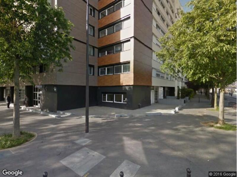 Location de parking - Paris-19E-Arrondissement 19 - Porte de Patin / Parc de la Villette