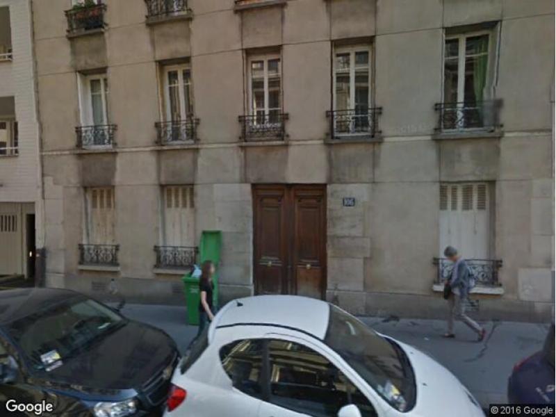 place de parking louer paris 75017 106 rue lemercier 75017 paris france. Black Bedroom Furniture Sets. Home Design Ideas