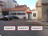 Location parking a roport le puy loudes chaspuzac garage for Garage volkswagen le puy en velay