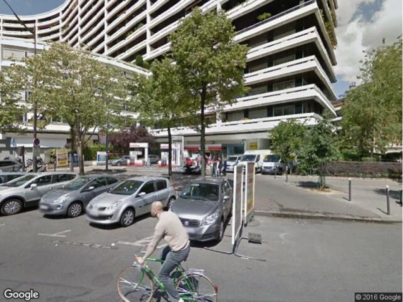 Parking à louer - Paris-15E-Arrondissement 15 - Javel