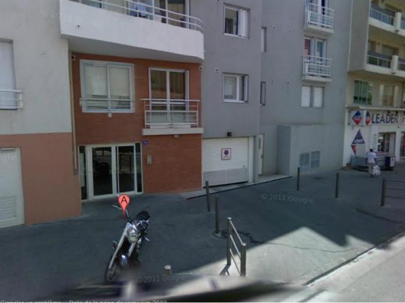 Marseille 10 acieries curtel place de parking louer for Garage la capelette