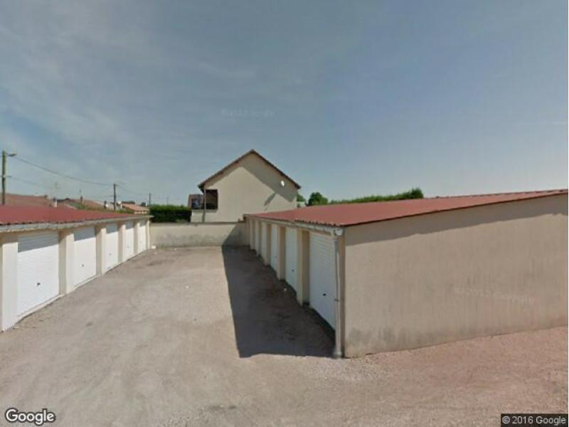Location de parking - Gueugnon - Zone D'Activite Ugine