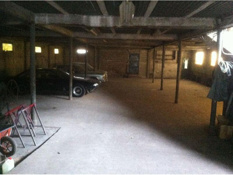 Location de parking talence peylanne leysotte for Garage speedy toulouse