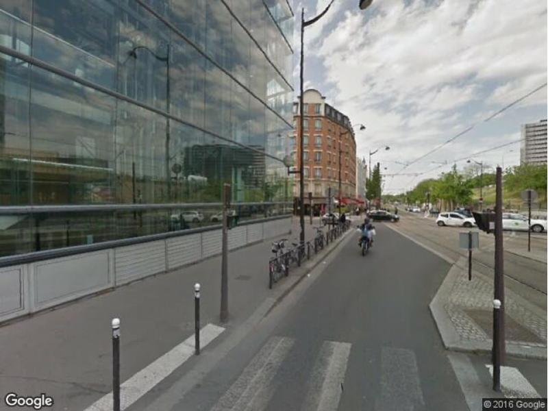 Vente de parking - Paris - 10 rue d'Oradour-sur-Glane
