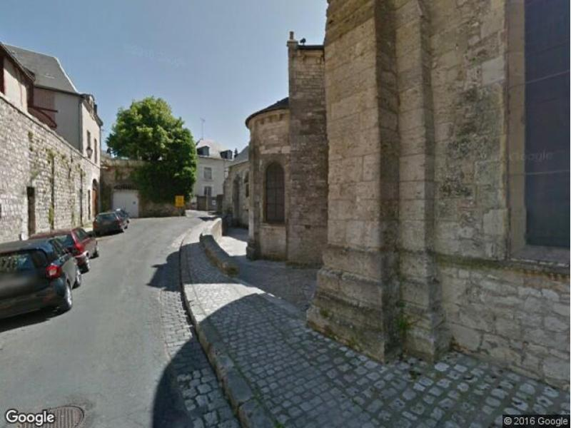 Location de parking - Blois - Centre Ville 03