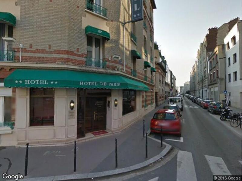place de parking louer boulogne billancourt rue de paris. Black Bedroom Furniture Sets. Home Design Ideas