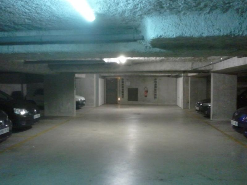 Parking louer ivry sur seine danton est - Parking ivry sur seine ...