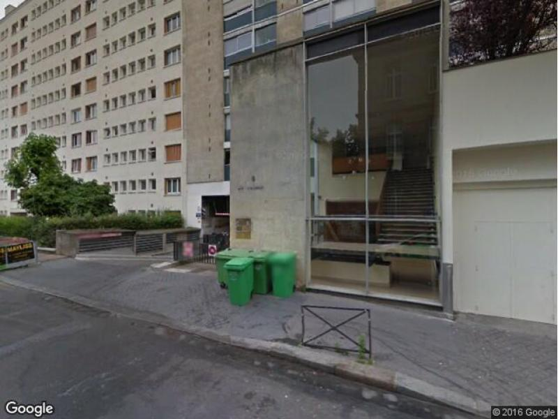 Location de parking - Paris 20 - PARIS