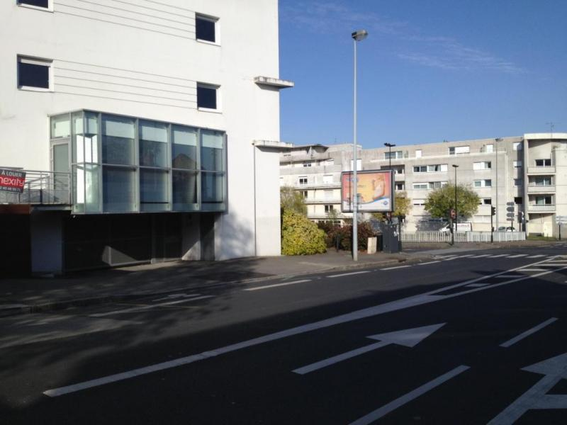 Location de parking nantes 82 boulevard saint aignan for Garage monsieur embrayage nantes boulevard des anglais
