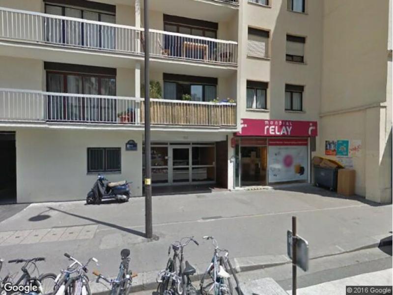 Parking louer paris 11 rue saint maur - Place de parking location ...
