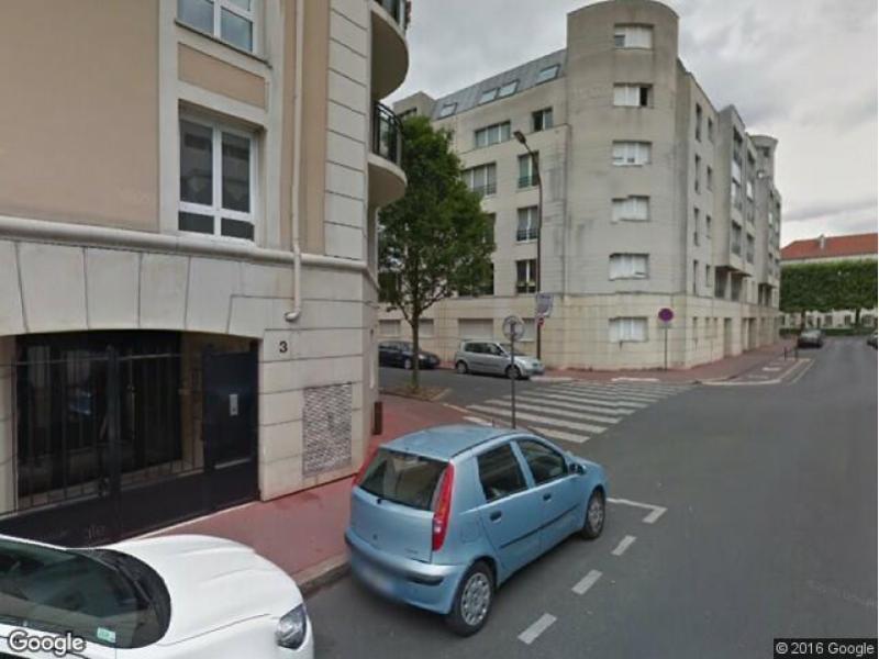 Location De Parking Charenton Le Pont Archeveche
