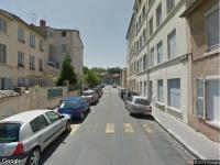 Location parking quartier loyasse saint just lyon garage for Garage saint just