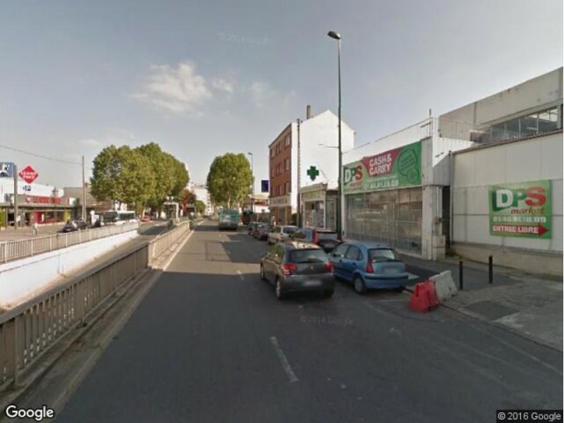 Vente de parking pinay sur seine meudon la foret for Garage de la foret epinay