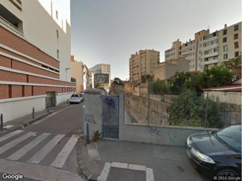 Location de parking - Marseille 10 - Limite 5° et 10°