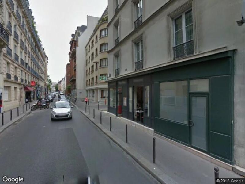 Place de parking à louer - Paris 75015 - 56 Rue Falguière, 75015 Paris, France - 100 euros
