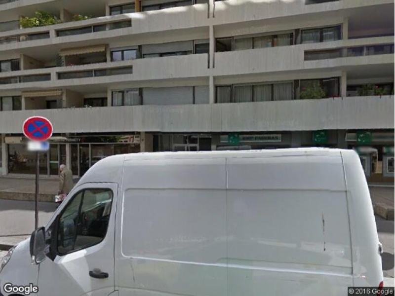 place de parking louer paris 14 52 rue pernety. Black Bedroom Furniture Sets. Home Design Ideas