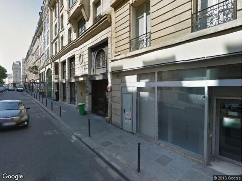 Vente de parking paris 6 64 rue bonaparte - Rue bonaparte paris 6 ...