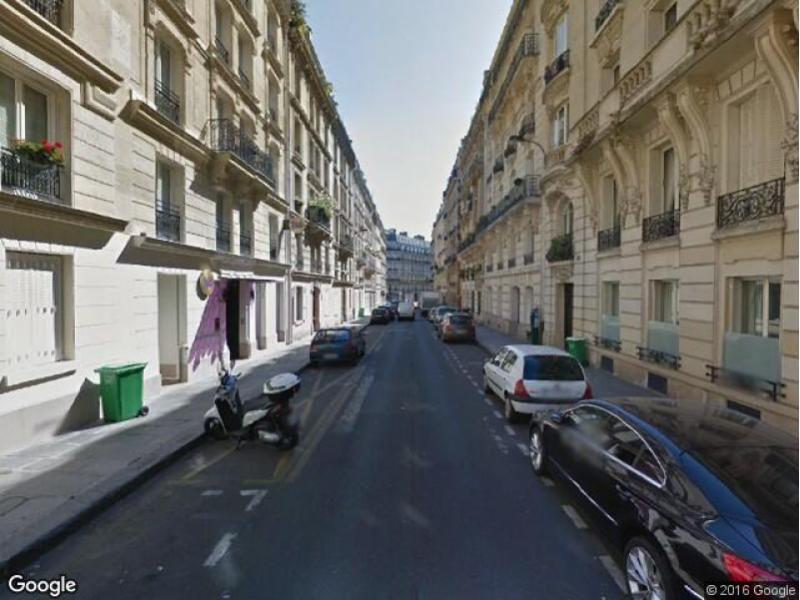 parking louer paris 8 europe saint lazare. Black Bedroom Furniture Sets. Home Design Ideas