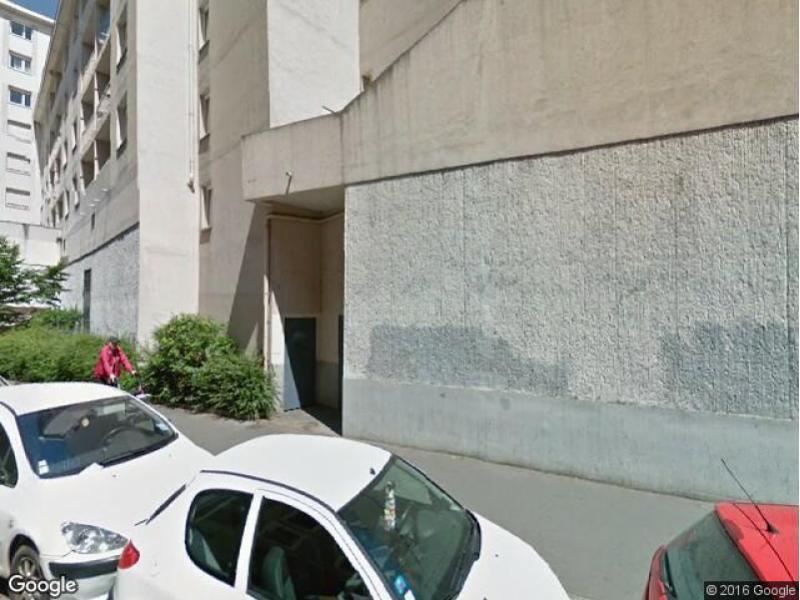 place de parking louer lyon 7 4 rue victorien sardou. Black Bedroom Furniture Sets. Home Design Ideas