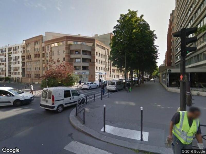 Vente de parking - Paris-19E-Arrondissement 19 - Amerique