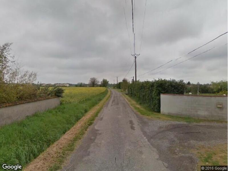 Location de box - Saint-Jory - chemin de Robert